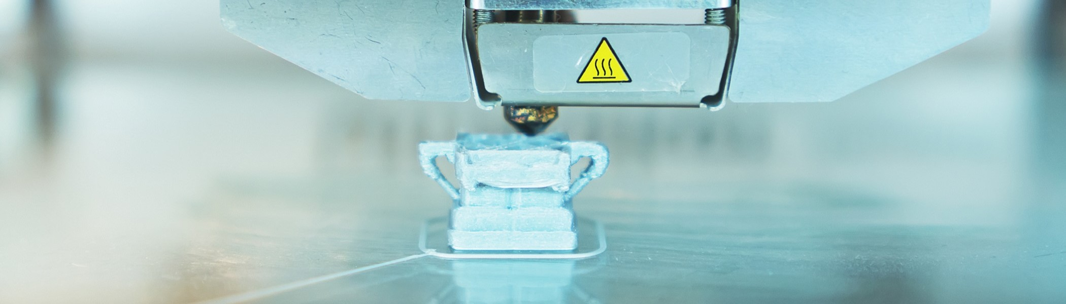 3D PRINTERS COULD PRESENT A RISK TO HUMAN HEALTH.