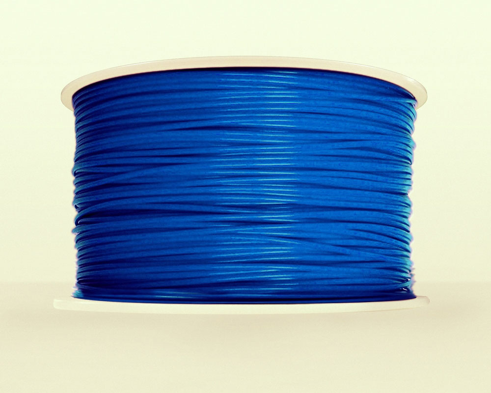 Dark Blue PLA