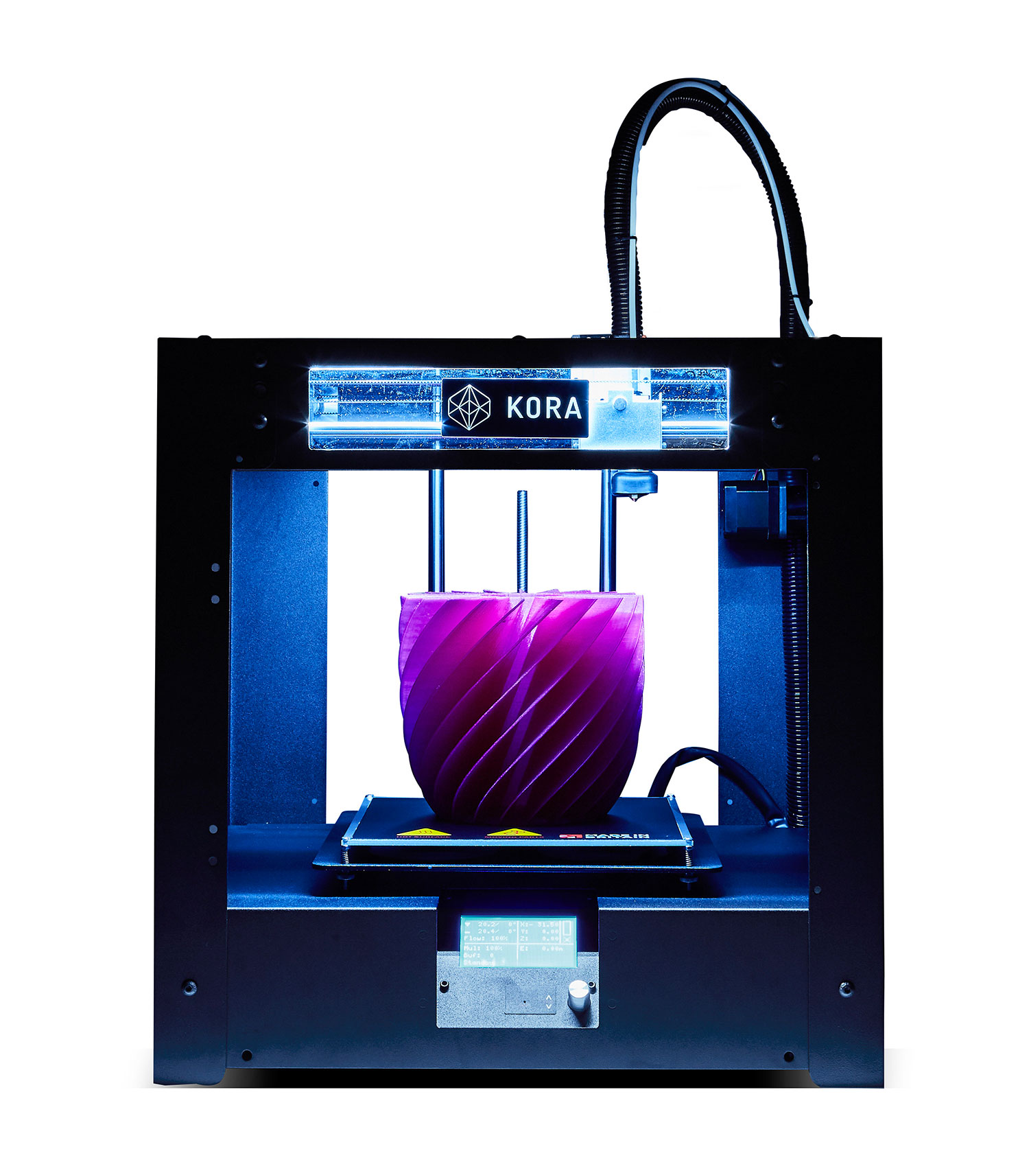 Kora Pro 3D PC Printer
