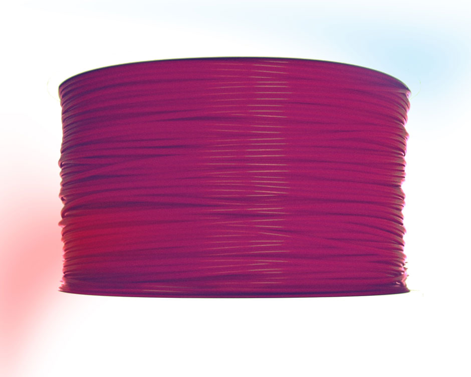 Purple PLA