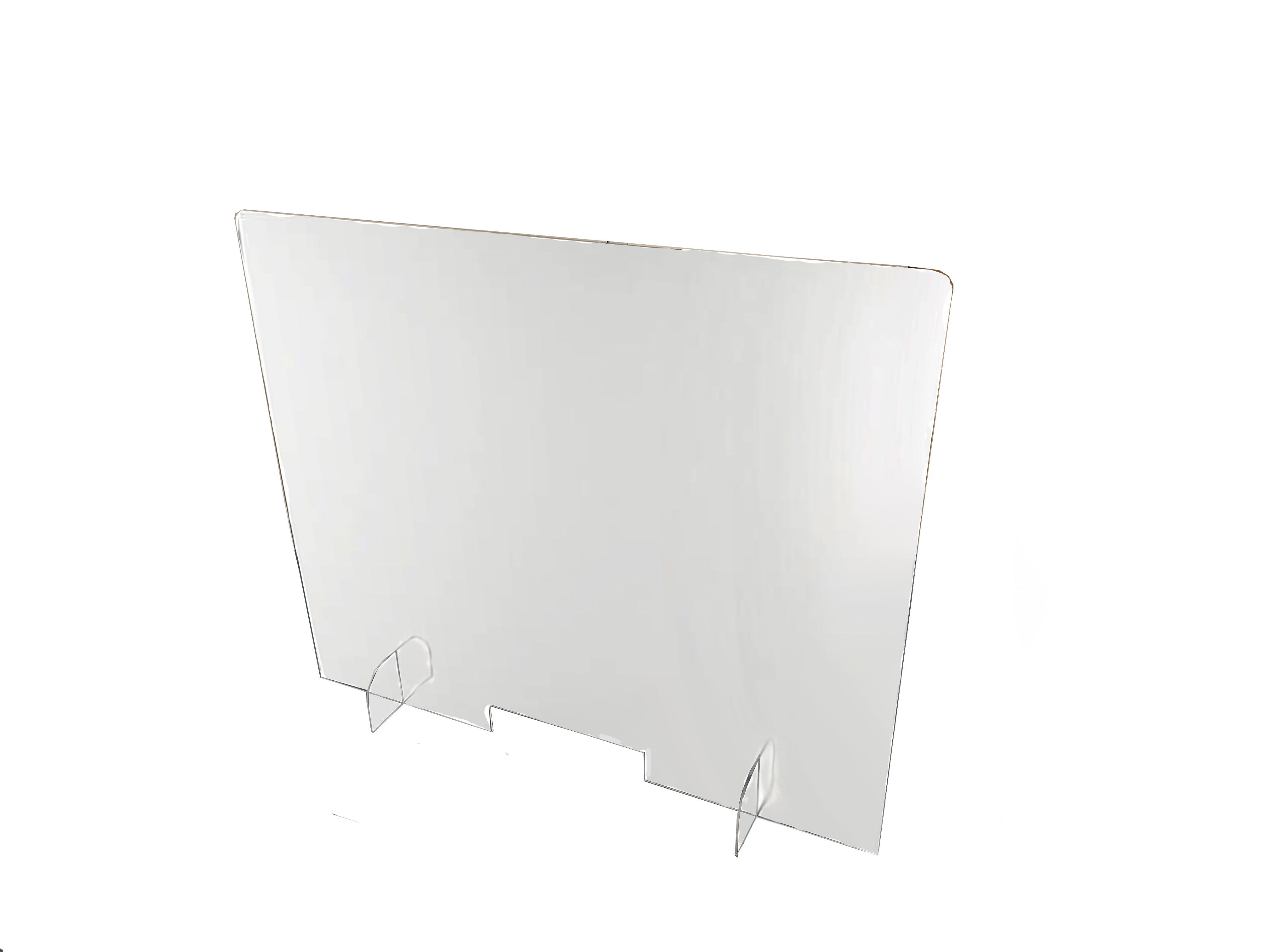 Protective Perspex Screen 1